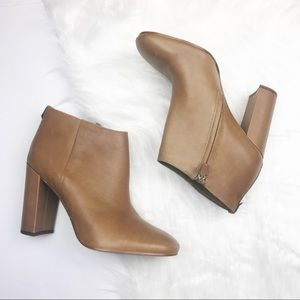 NWOT! Sam Edelman Cambell Ankle Boots.